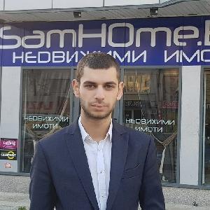 Калин Михайлов