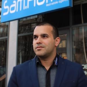 Самуил Хосаин