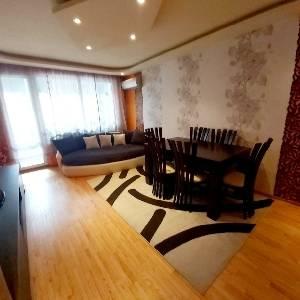 Продава 4-СТАЕН апартамент Гранд Мол, Варна