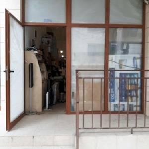 Търговско помещение-Левски