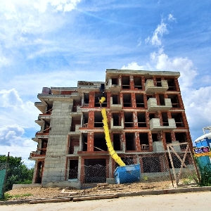Сграда Панорама Релакс…
