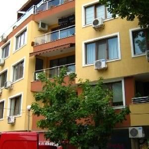 Двустаeн апартамент,Гръцка…