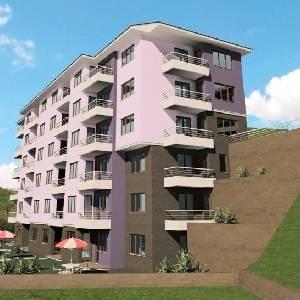 Ново строителство Варна Сграда Виктория