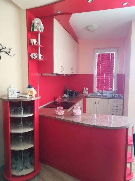 Продава 2-стаен апартамент Виница Варна