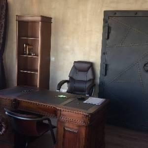 Verkaufsbüro ZK Trakiya