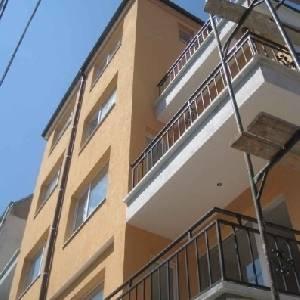 Verkauft 2 - Zimmer-Wohnung…