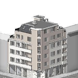 Сграда, Лилия