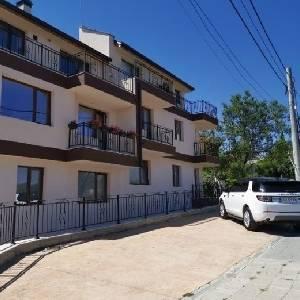 Продава 3-стаен апартамент м-т Траката Варна