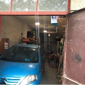 Продава гараж Окръжна…