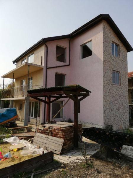 Продава къща Перчемлията Варна