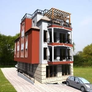 Продава 2-СТАЕН апартамент Бриз Варна