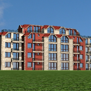 Ново строителство Варна…