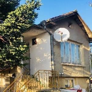 Къща м-т Евксиноград