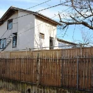 Къща на Ракитника