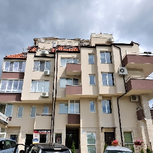 Жилищна сграда Сотира…