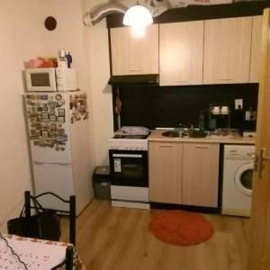 Продава 2-стаен апартамент Възраждане 3 Варна