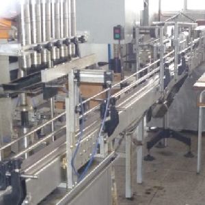 Маслодобивна фабрика