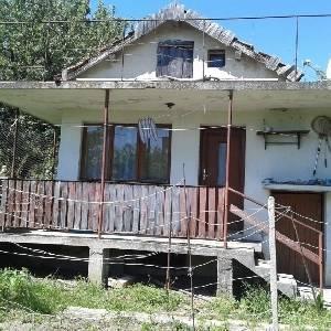 Къща на Евксиноград,гр.Варна