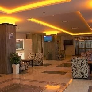 Хотел, к.к. Златни…
