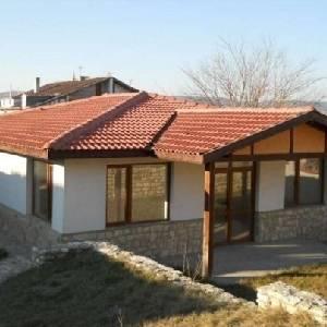 Къща,с.Кранево