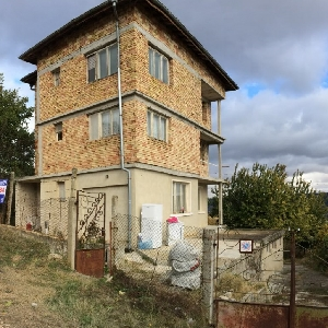 Къща, с. Рогачево