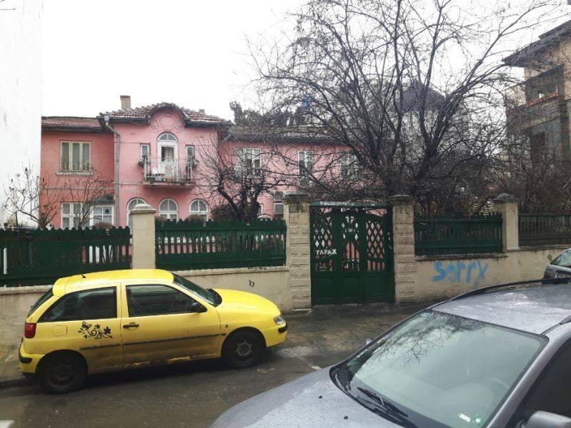 Продава къща Гръцка…