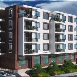 Продава 2-стаен апартамент Владиславово Варна