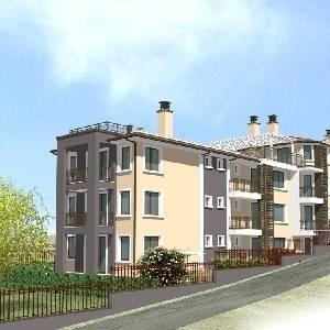 Продава апартаменти в жилищна сграда кв. Св. Никола Варна