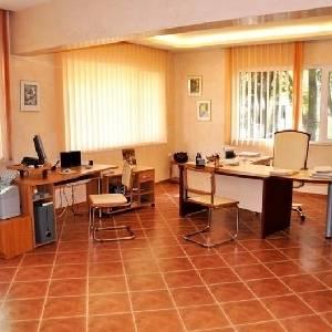 Офис, Гръцка махала