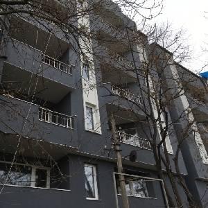 Сграда , Аспарухово