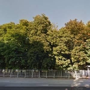 Сграда, Park view,…