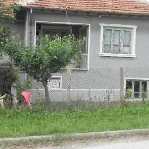 Продается дом в с. Брестак
