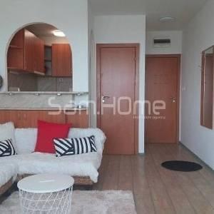 Продава 2- стаен апартамент,Бриз