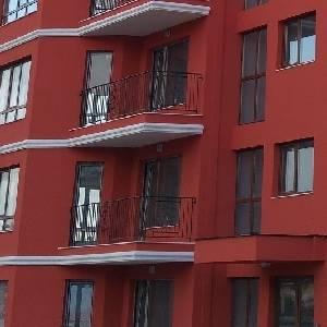 Жилищна Сграда Оазис 3 Варна