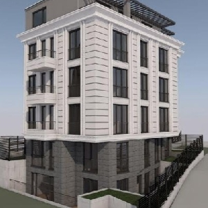 Иглика Жилищна сграда Варна