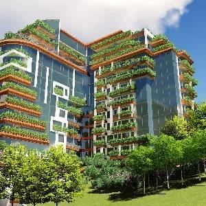 New Building Varna Building…
