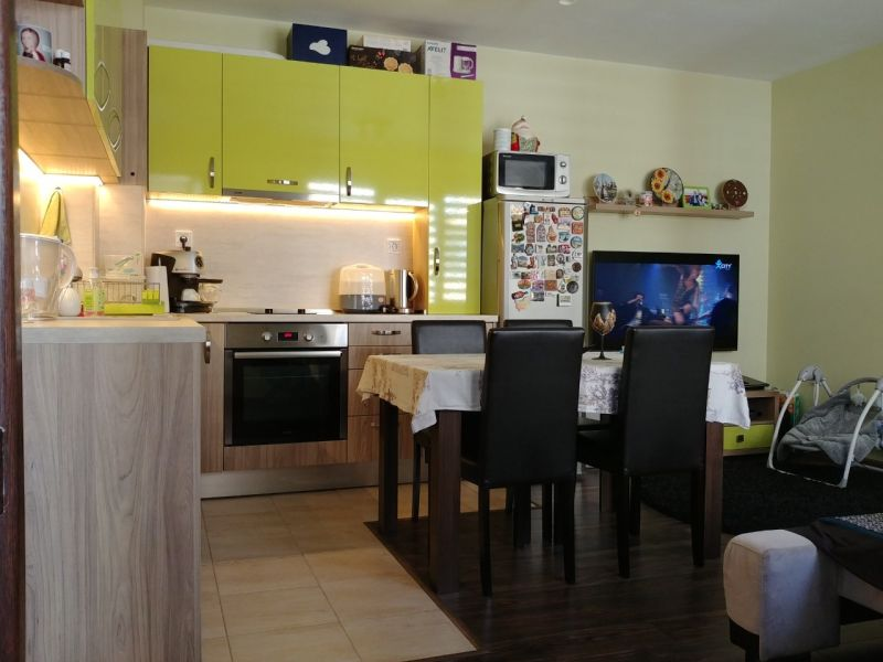 Продава 2-стаен апартамент Конфуто Варна