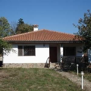 Къща, с.Соколово