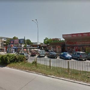 Продава Офис Базар Левски