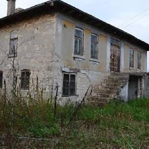Продава къща село Водица